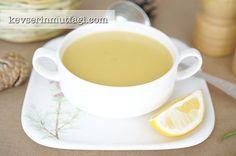 Lokanta Usulü Süzme Mercimek Çorbası Tarifi - Malzemeler : 1 su bardağı sarımercimek, 1 adet soğan, 2 diş sarımsak, 3-4 yemek kaşığı sıvı yağ, 2 yemek kaşığı un, 4 su bardağı sıcak su, 2 su bardağıetsuyu, 1/2 limon suyu, Tuz.