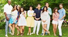El reality de los Kardashians podría acabar en 2015  Central