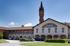 Hotel La Corte Albertina, Pollenzo