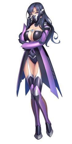 Anime Girl Hot, Manga Girl, Anime Art Girl, Fantasy Art Women, Fantasy Girl, Female Character Design, Character Art, Fantasy Characters, Female Characters