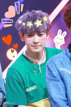 🍒 Watching : Kevin Can Wait Baekhyun, Kaisoo, Chanbaek, Exo Bts, Chanyeol Cute, Park Chanyeol Exo, Bts And Exo, K Pop, Exo Lockscreen