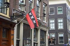 Holland, Amsterdam (2013)