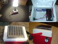 How To Build A Micro Generator For cheap A nice little micro generator for emergency power