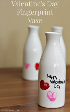 Valentine Crafts for