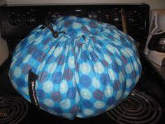#wonderbag #charity #arachnea #hubpages ~ Arachnea's Hubs: The Wonderbag ~ http://arachnea.hubpages.com/_4nc6jexwt5tv/hub/The-WonderBag