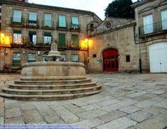 Capilla de San Damián y San Cosme, cuya maqueta encontrarás en nuestro blog http://edificiosdepapel.blogspot.com