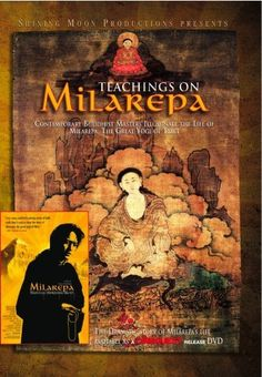 Teachings on Milarepa DVD ~ Documentary, http://www.amazon.com/dp/B001EAV3RE/ref=cm_sw_r_pi_dp_cHsWpb1EYYYZA