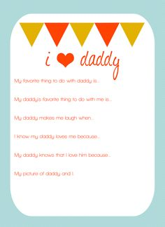 Time to Celebrate Fathers! | better together