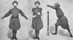 Gym Suit, 1902