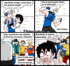 Read El liston loquisho from the story Mi Imaginacion y Yo by Luditse ( Funny Comics, Vocaloid, Sailor Moon, Funny Jokes, Have Fun, Disney Characters, Fictional Characters, Funny Pictures, Kawaii