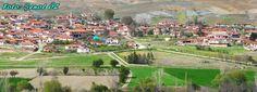 Eskişehir Sivrihisar Memik Köyü.