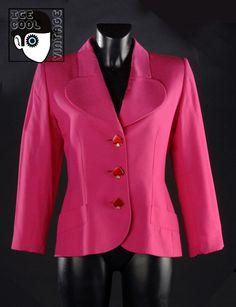 369b3df0a56 YSL - Uniforms c.1980s. IceCool Vintage · Vintage 'Yves Saint Laurent'.
