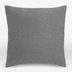 Upholstery Fabric Pillow Cover, 18