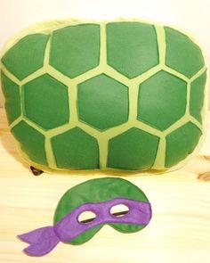 Encomenda especial 😉 🐢🐢🐢 #fantasiainfantil #fantasiainfantilpersonalizada #tartaruga #fantasiadetartaruga