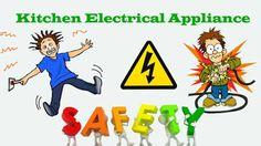 Relemech Services More than half of all accidental house fires start in the kitchen. Statistics show that the largest number of accidental reported fires caused by electricity in the home is due to people misusing electrical cooking appliances, including microwaves.