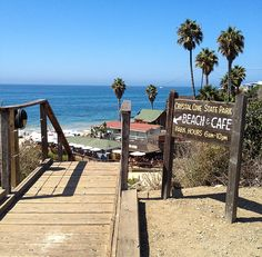 Your choice of 2 places to eat along this beach stop at Crystal Cove. Beachcomber Cafe (thebeachcombercafe.com) is quite popular, so get your name in before you're even hungry.  Or hike the stairs and eat at Ruby's Shake Shack. (www.yelp.com/biz/rubys-shake-shack-newport-coast)