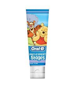 Ce variante de pasta de dinti pentru copii avem?
