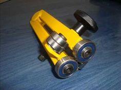 Инструмент ручной гибочный универсальный MB22-70 Blacksmith - YouTube