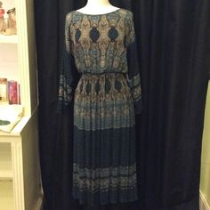 Free People Gypsy Maxi Jade Our favorite part is the back of this dress!  LOVE!!! Free People Dresses