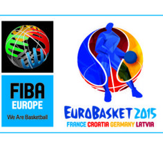 Euro 2015 - Belgian Lions: le programme des Belges dévoilé  #Euro 2015 - #BelgianLions: le programme des Belges dévoilé #basketbelgium #basketbelgië