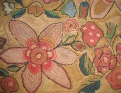 Rug from the Beauport Collection