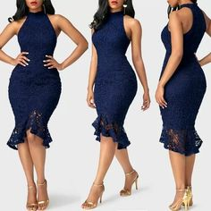 Fashion African Dress Beautiful Ideas For 2019 Elegant Dresses Classy, Classy Dress, Classy Outfits, Chic Outfits, Casual Dresses, Fashion Outfits, 50s Dresses, Dress Fashion, African Wear Dresses