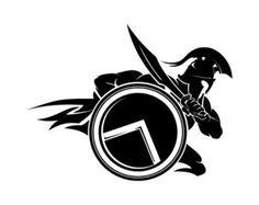 Spartan GIFT SET battle armory 2 pendants by GeoartSilversmith
