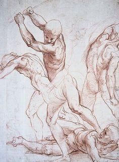 Raphael (Raffaello Sanzio or Santi)