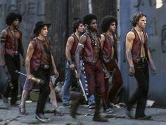 The Warriors Gang. [1979]