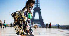 Какие таинственные качества делают француженок такими стильными? На ум приходят слова «легкость» и «непринужденность»...