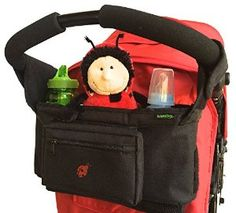 SmartPack Stroller Bag - you can find out more at Amazon US