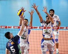 Blog Esportivo do Suíço: Em casa, Minas supera batalha contra o Taubaté e vence no tie-break