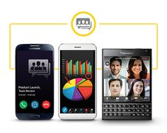 BBM Meetings is now official and ready to download, purchase. - http://blackberryempire.com/bbm-meetings-now-official-ready-download-purchase./ #BlackBerry #Smartphones #Tech