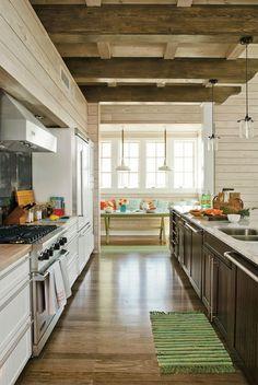 kitchen | Tracery Interiors