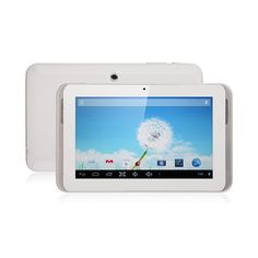 AMPE Tablet Android 4.2 de 7 pulgadas A78 Allwinner A20 Dual-Core_tablet android_Tablet PC www.androidtospain.com
