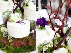 A Wedding At Erna's Elderberry House