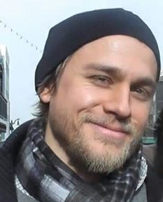 """Charlie Hunnam- """"I was playing pretty boys and these angelic roles like Nicholas Nickleby and all that stuff. And I was like 'what am I doing? This isn't who I am, as a man or an artist.' I had to overcome people's beliefs that I was too pretty to be a badass."""""""