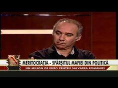 MERITOCRATIA - SFARSITUL MAFIEI DIN POLITICA - Partea 2 Politics, Videos, Youtube, Youtubers, Youtube Movies