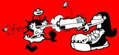 Las Redes Sociales como Arma, Escudo, Salvavidas.