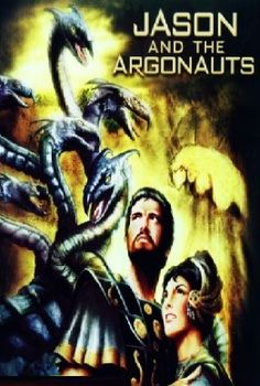 """ Jason And The Argonauts """