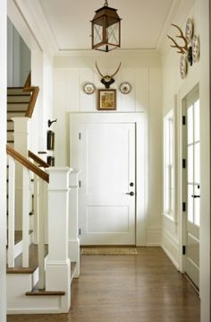 Craftsman Bungalow Interiors | ... posts. Bungalow Blue Interiors - Home - ... | craftsman home in