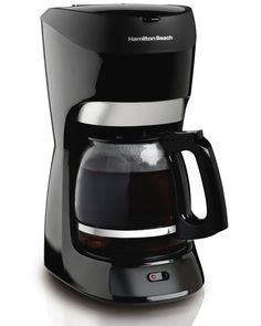 Hamilton Beach 12-Cup Coffee Maker (49317) ** Discover this special product, click the image : Coffee Maker
