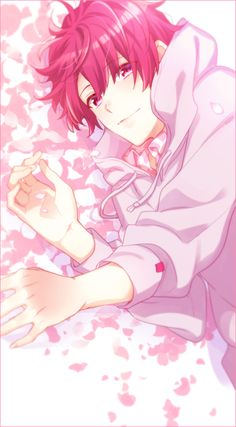 I have a thing for pink, so I really love this one in particular. ~Kawaii MarshMallow-Chan~