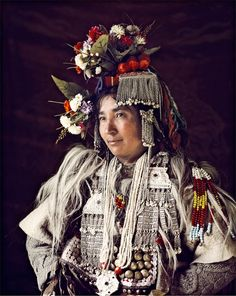 ジミー・ネルソン(Jimmy Nelson) > BEFORE THEY PASS AWAY(http://www.beforethey.com/) > (彼らが消えて行く前に) > 少数民族の文化を記録したプロジェクト > ドロクパ (ヒマラヤ)