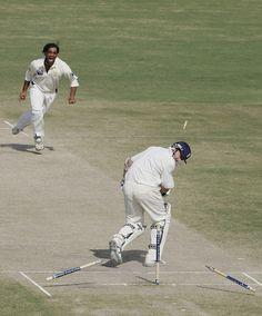 Rawalpindi Express - Shoaib Akhtar ... The World's Fastest Bowler !!