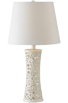 HomeDecorators.com   Glover Table Lamp