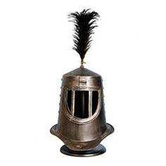 Sir Bedevere Helmet - Monty Python & the Holy Grail