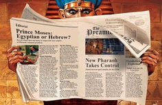 Tell the Passover Story - Passover Guide - Jewish Kids