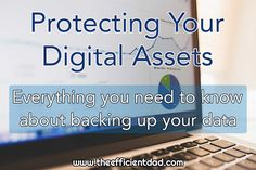 In the previous article, I discussed backup strategies. This time, I'll walk you though some options to make the local copy of all of your important files.