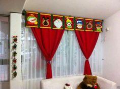 Navidad Christmas Mom, Christmas Sewing, Christmas Makes, A Christmas Story, All Things Christmas, Christmas Crafts, Xmas, Christmas Ornaments, Felt Christmas Decorations